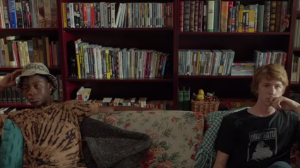 Me And Earl And The Dying Girl - Review