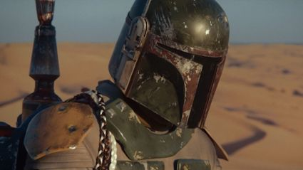 This Fan Made Trailer For A 'Boba Fett' Film Is Awesome