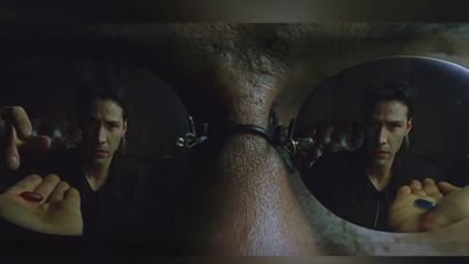 The Theory That Neo ISN'T The One In 'The Matrix Trilogy'