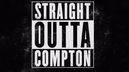 Straight Outta Compton - Review