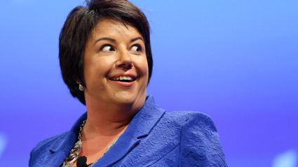 "MP Paula Bennett Plays ""Thank You For Your Honesty"""