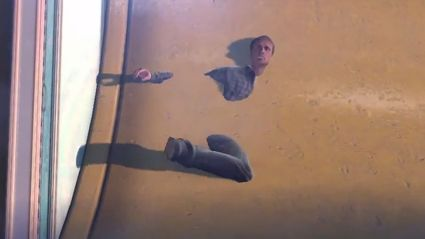 Tony Hawk's Pro Skater 5 Is An Awesome Glitchy Mess