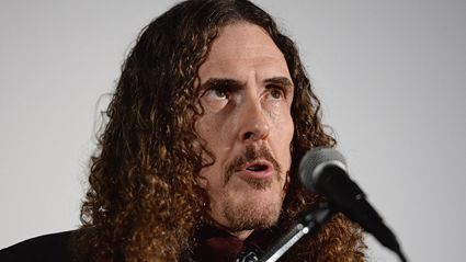 "Hauraki Breakfast Interviews ""Weird Al"" Yankovic"