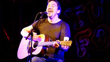Jon Toogood Live In Auckland