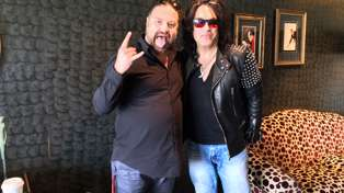 Mikey Havoc Interviews Paul Stanley From KISS
