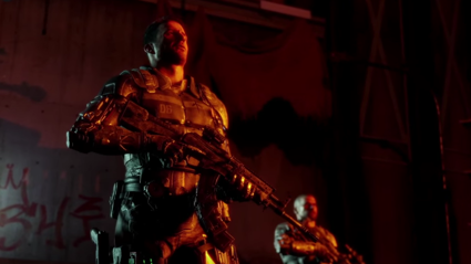 Call Of Duty®: Black Ops III – Launch Gameplay Trailer