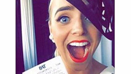Woman Loses $900 After Facebook Post Of Ticket Used To Claim Winnings