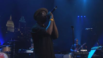 TV On The Radio - Winter (ACL TV Live)