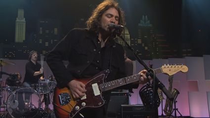 The War On Drugs - Eyes To The Wind (ACL TV Live)