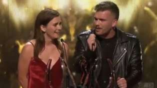 Highlights From The Vodafone NZ Music Awards