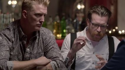 Eagles Of Death Metal Speak Out About The Paris Attacks