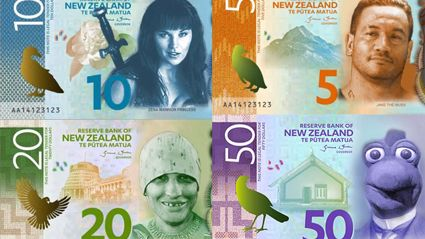 Have Another Round Of New Banknotes Been Leaked?