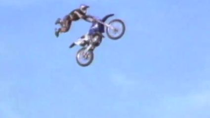 Epic Motocross Crash Compilation