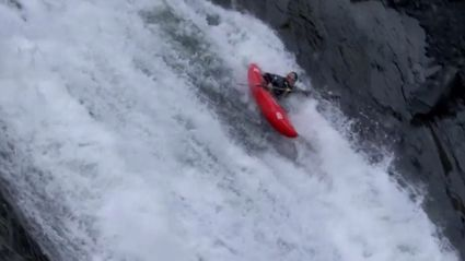 Terrifying Whitewater Rafting Wipeouts