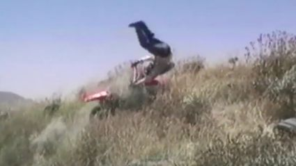 Motocross Epic Fails