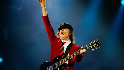 AC/DC Live At Western Springs Stadium