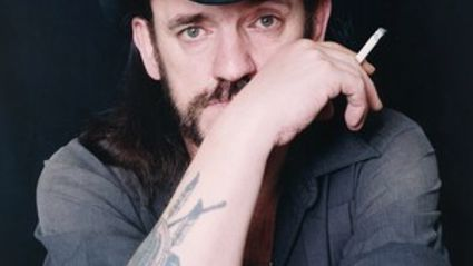 Lemmy Found Dead Aged 70