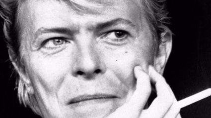 David Bowie Has Died Age 69