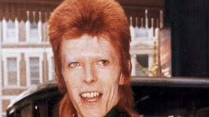 David Bowie: 1947-2016