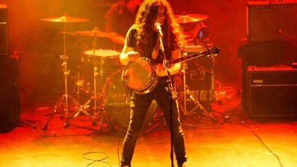 Kurt Vile Live In Auckland