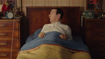 Pee-Wee's Big Holiday - Trailer