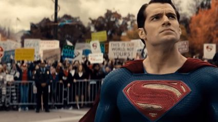 Batman V Superman: Dawn Of Justice - New Trailer