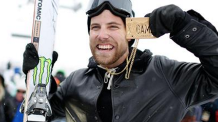 Jossi Wells Wins Men's Ski Slopestyle Gold At X-Games