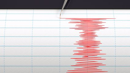 Three Earthquakes Strike The Country