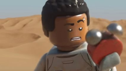 LEGO® Star Wars™ - The Force Awakens - Trailer