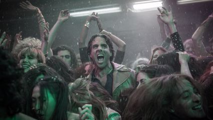 Behind Scorsese And Jagger's TV Series 'Vinyl'