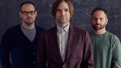Hauraki Breakfast Interviews Death Cab For Cutie