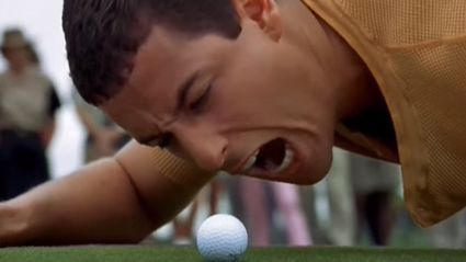The Best Quotes From Happy Gilmore