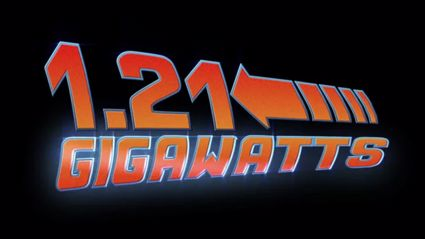 Back To The Future Prequel Trailer: 1.21 Gigawatts