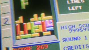 Have You Ever Suffered From 'The Tetris Effect'?