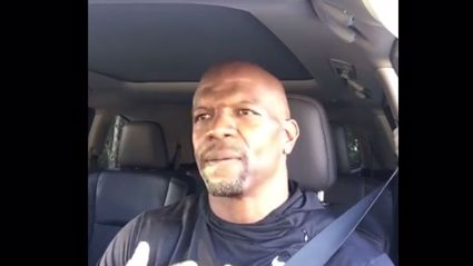 Terry Crews Opens Up About His Addiction To Pornography In Revealing Video