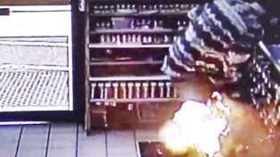 E-cig Explodes In Man's Pants Like A Firework, Sets Leg On Fire