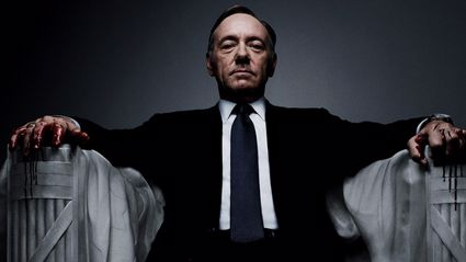 'House Of Cards' Is Now Available On NZ Netflix