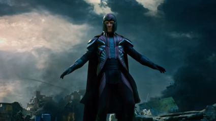 X-Men: Apocalypse - New Trailer