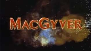 So Apparently There's A New 'MacGyver'...