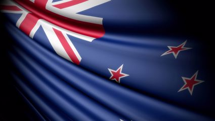 New Zealand Votes To Keep Current Flag