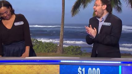 This Guy Is A F*cking Boss At 'Wheel Of Fortune'