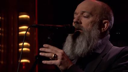 Michael Stipe - The Man Who Sold the World (David Bowie Cover)