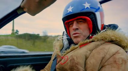 Watch The First Trailer For The New Series Of 'Top Gear!'