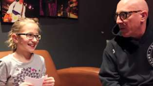 This Kid Interviewing Maynard James Keenan Is Pretty Awkward
