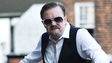 David Brent: Life On The Road - Trailer