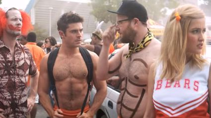Bad Neighbors 2: Sorority Rising - Trailer