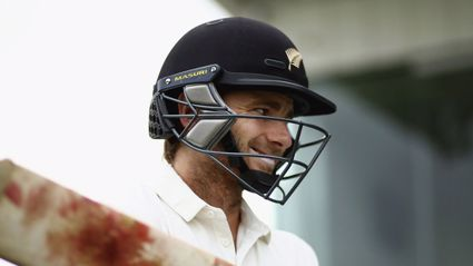 Kane Williamson Named Wisden's Cricketer Of The Year