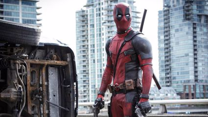 'Deadpool 2' In The Works