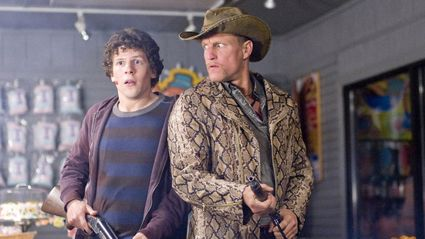 Zombieland Sequel Officially In The Works