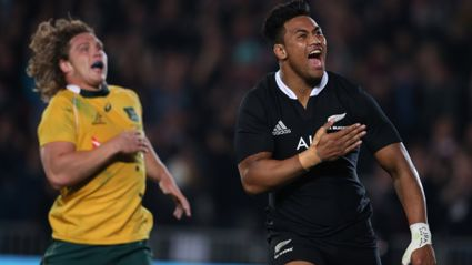 Could London Or New York Host Bledisloe Cup?